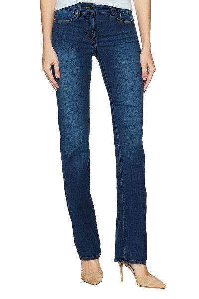 NYDJ Marilyn Straight Cut Jean In Wash
