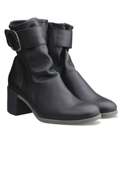 Arche Angyre Boot In Black