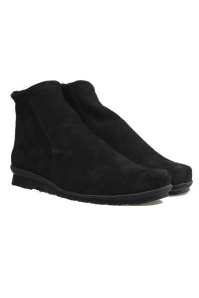 Arche Baryky Boot In Black