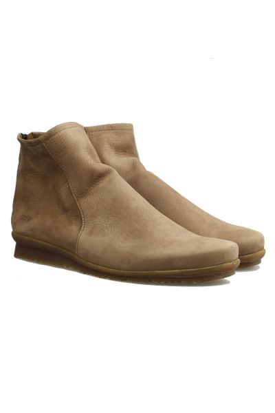 Arche Baryky Boot In Tan