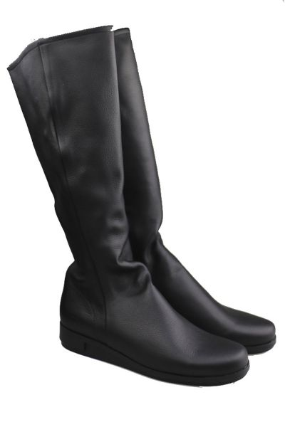 Arche Daybbo Boot In Black