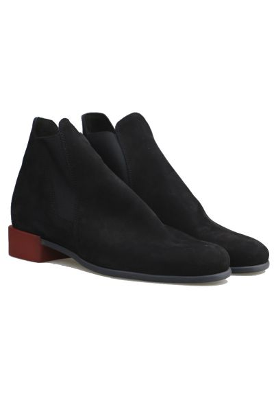 Arche Twitic Boot In Black