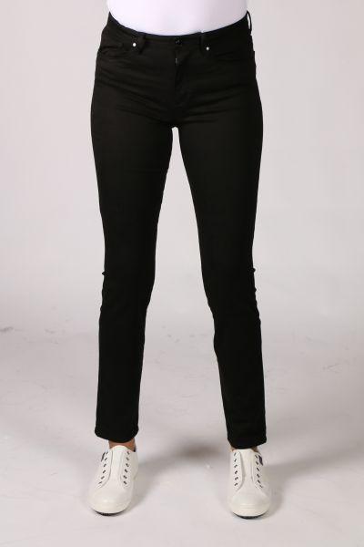 Brax Shakira Skinny Jean In Black
