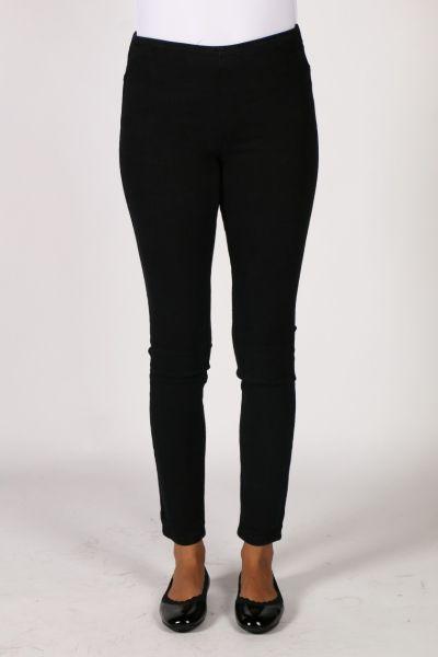 Foil Thats Incredible Skinny Jean In Black