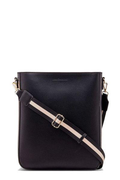 Adelaide Bag By Louenhide In Black