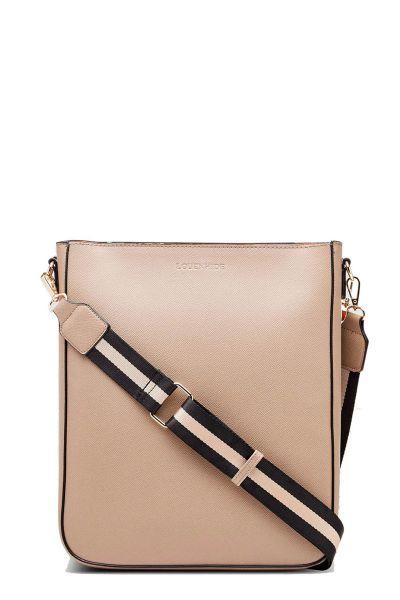 Adelaide Bag By Louenhide In Mocha