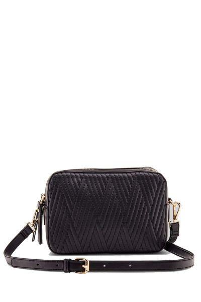 Harlem Bag By Louenhide In Black