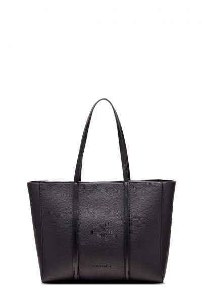 Kentucky Tote Bag By Louenhide In Black