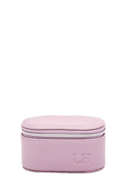 Olive Jewel Box In Lilac