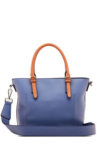Rumer Bag By Louenhide In Steal
