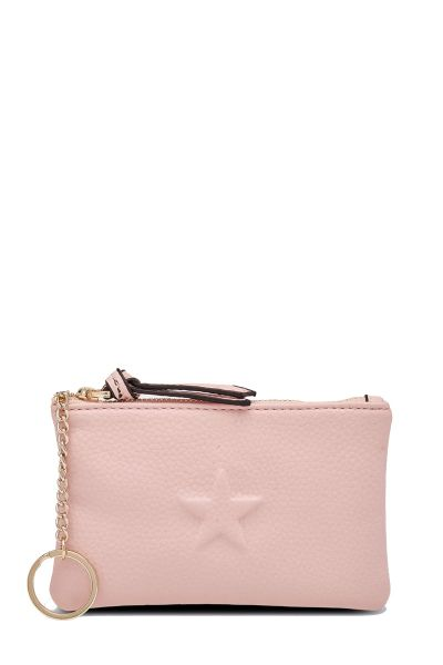 Star Purse By Louenhide In Pink