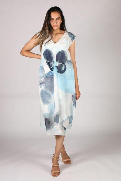 Lounge Anantara Dress In Print
