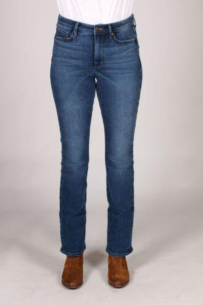 NYDJ Slim Bootcut Jeans In Presidio