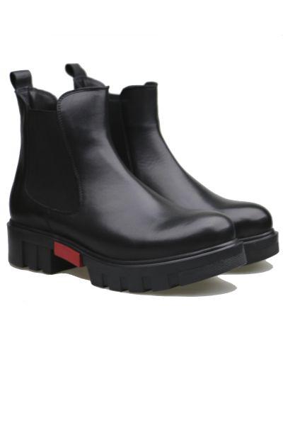 Chunky Boot By Sempre Di