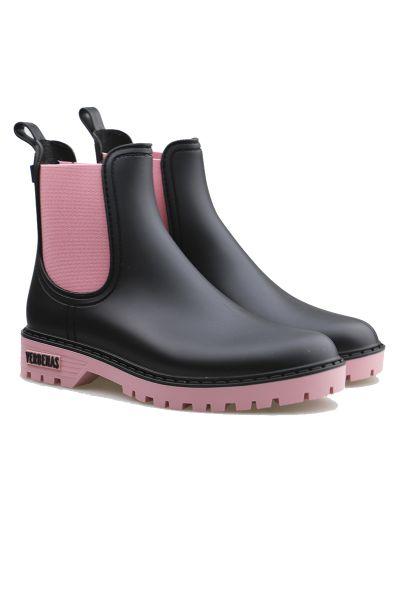 Gaudi Boot By Verbenas In Pink