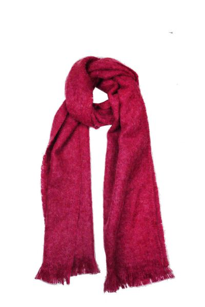 Directions Quih Scarf in Berry