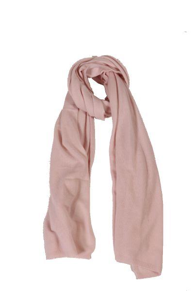 C & Co Wrap Shawl In Blush