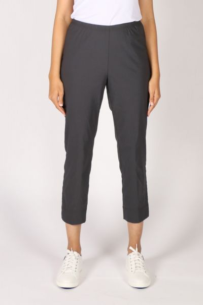 Acrobat Eclipse Pant By Verge In Charcoal