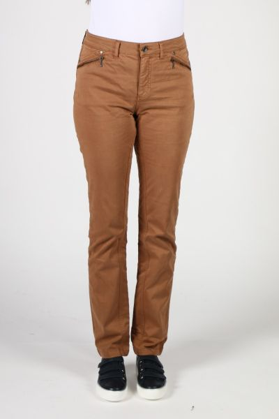 Verge Cohen Jean in Toffee